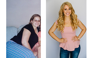 coach Blissfully Healthy womens weight loss center