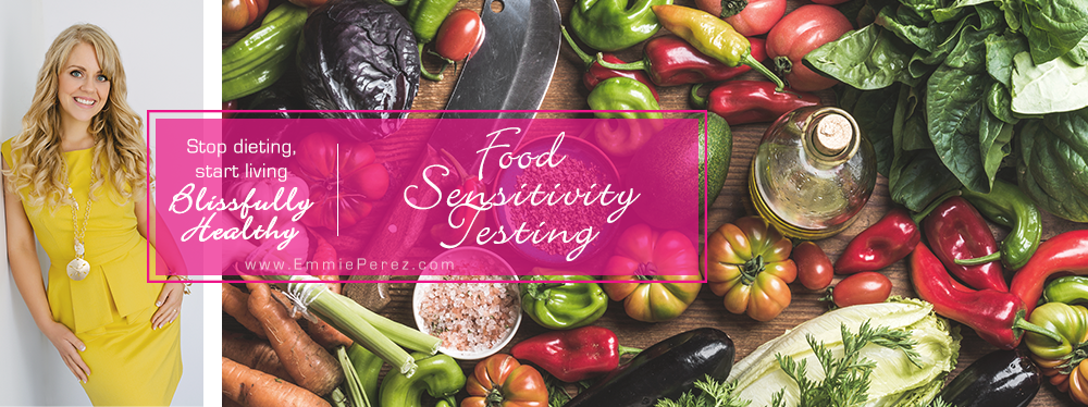 Food sensitivity testing in seattle and tacoma
