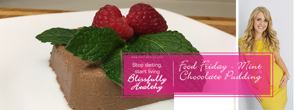 healthy mint chocolate desserts 1   Blissfully Healthy Wellness Coaching