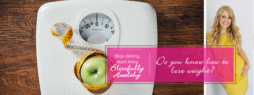 weight loss programs designed for women - do you know how to lose weight?